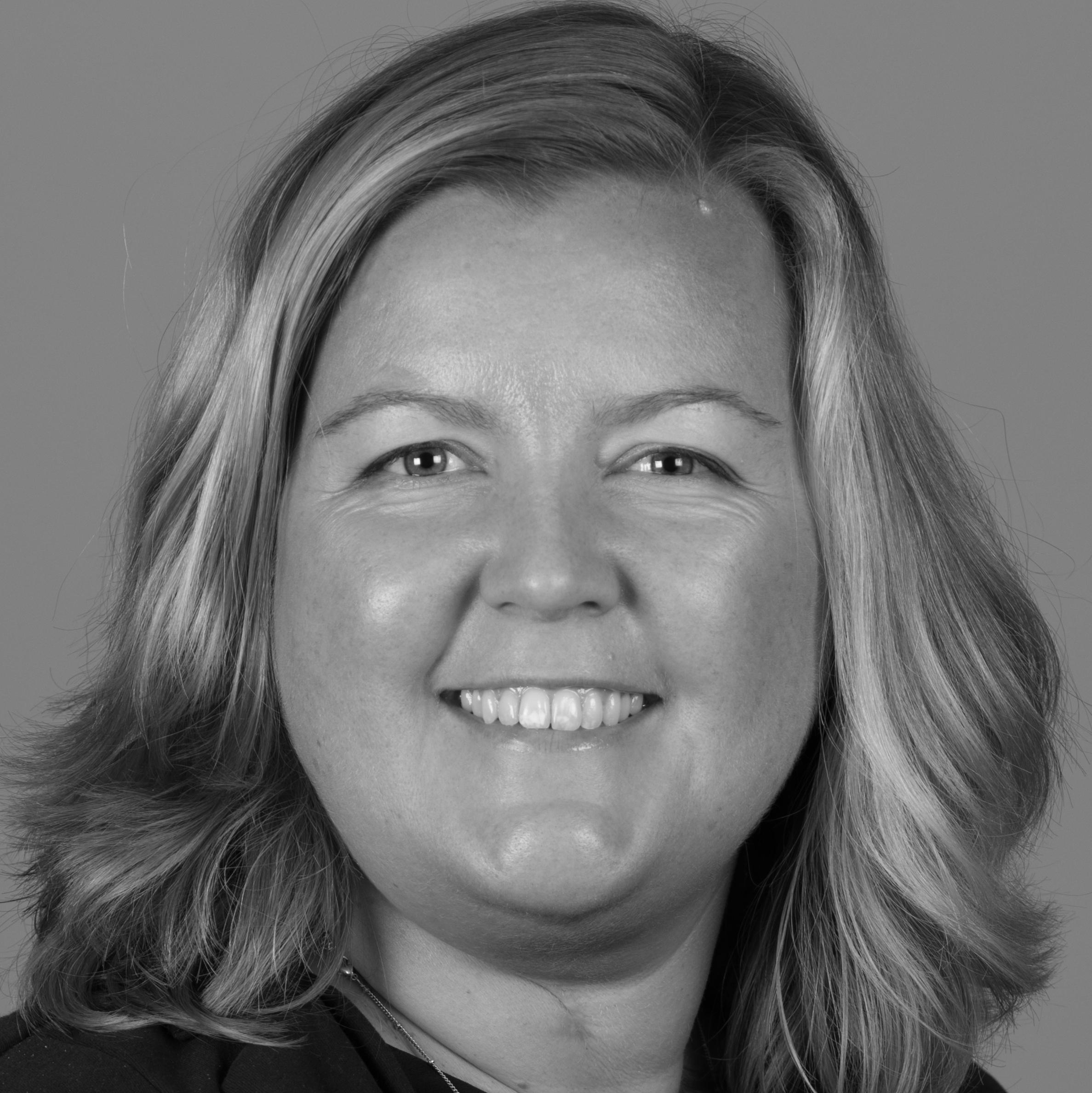 Kari-Lise Rørvik