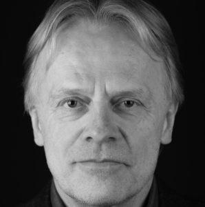 Svein Gunnar Bekken